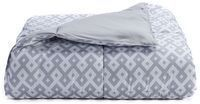 2x The Big One Down-Alternative Reversible Comforters