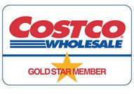1 Yr. Costco Gold Star Membership, $20 Costco Cash & Coupons