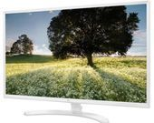 LG 31.5 IPS Widescreen LED Backlit Monitor