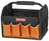 Craftsman 12 in. Tool Tote-Orange