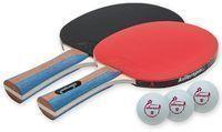Killerspin Jetset 2 Table Tennis Paddle Set w/ 3 Balls