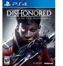 Dishonored: Death of the Outsider (PS4) + Free Headset