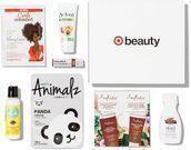 Target's September Beauty Box