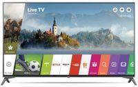 LG 65UJ7700 65 4K HDR LED HDTV