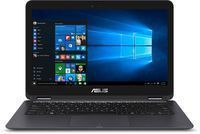 Asus 13.3 Touchscreen Laptop w/ Core i5 CPU