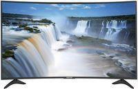 Sceptre 55 Class HD 2160P 4K Curve LED TV