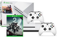 Xbox One S Battlefield 1 Bundle