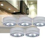 Utilitech 2.6 Under-Cabinet Dimmable Light Kit 5-Pack