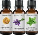 Grandma's Home Essential Oils