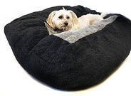30 Snuggle Ball Dog Bed