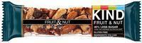 Kind 1.4-oz. Fruit & Nut Bar 12-Pack