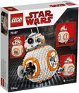 LEGO Star Wars™ The Last Jedi BB-8™ Set - 75187