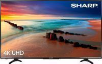 Sharp LC-43LBU591U 43 LED 4K HDTV w/ Roku