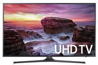 Samsung 6 Series 65 4K HDR WiFi LED LCD Ultra HD Smart TV