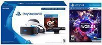 PlayStation VR 2nd Gen GranTurismo Sport Bundle