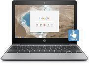 HP 11.6 Touch Chromebook w/ Intel Celeron CPU
