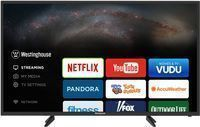 Westinghouse 55 4K UHD Smart TV (In-Store Only)