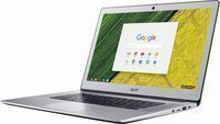 Acer 15.6 Touch-Screen Chromebook w/ Intel Pentium CPU