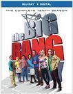 The Big Bang Theory: Season 10 (Blu-Ray/Digital)