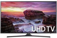Samsung UN40MU6290FXZA 40 LED 4K UHD Smart TV