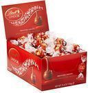 Lindt Lindor Milk Chocolate Truffles (60 count)