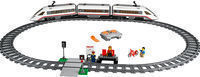 Lego City Trains High-speed Passenger Train Set 60051