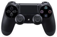 Sony DualShock 4 Controller (PS4)