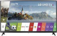 LG 65UJ6300 65 4K LED HDTV
