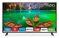 Vizio 65 4k Ultra Hd Smart Tv + $250 Dell Gift Card