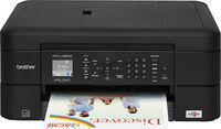 Brother MFC-J485DW Wireless All-In-One Printer