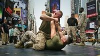 Learn Close Combat Training
