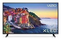 Vizio E75 E3 75 4K Ultra HDTV  + $350 Gift Card