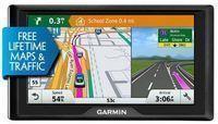 Garmin Drive 60LMT 6 GPS, Free Lifetime Map/Traffic Updates