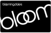 $100 Bloomingdale's Gift Card + Free $10 AMC Gift Card