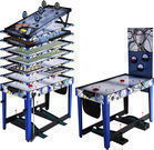 MD Sports 48 13-In-1 Multi-Game Combo Table
