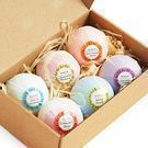 Moodowell Bath Bombs Gift set