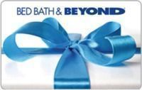 $100 Bed Bath and Beyond Gift Card