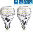 Sansi A21 22-Watt (250-Watt Equivalent) LED Bulb 2-Pack