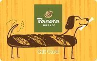 Panera Bread - Free $10 Gift Card for Every $50 Gift Card Purchased