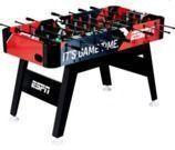 ESPN 54 Foosball Soccer Table