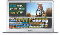 Apple MacBook Air 13.3 Laptop (MD760LL/B) (April, 2014)