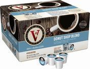 Victor Allen'sDonut Shop K-Cups 80-Count