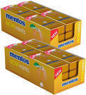 Mentos NOWmints Orange Flavor (24 Tins)