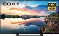 Sony 70 LED X690E Series 2160p Smart 4K UHD TV with HDR