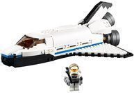 Lego Creator Space Shuttle Explorer Building Kit