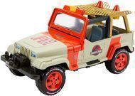 Jurassic World Matchbok Jeep Wrangler and Rescue Net