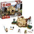 Lego Star Wars: The Empire Strikes Back Yoda's Hut Kit