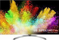 LG 55 4K Ultra-HD Smart TV 55sj8500 + $200 e-Gift Card