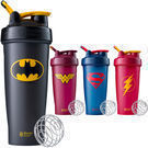 DC Comics Superhero 28 oz. Blender Bottle