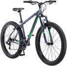 Mongoose Men's 27.5 Rader Front Suspension Bike